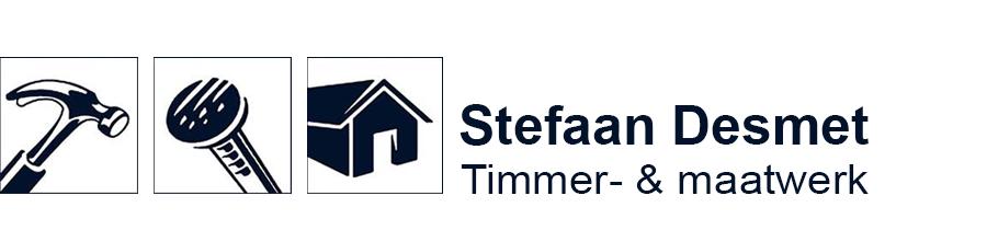 Logo Schrijnwerk Stefaan Desmet